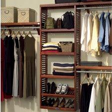 "Premier 12"" Deep Closet Organizer Set"