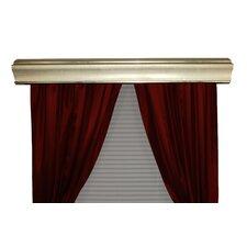Baxter Custom Moulding Curtain Cornice