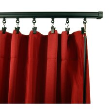 Adjustable Curtain Track
