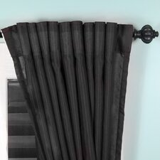 Loft Grommet Curtain Panel (Set of 2)