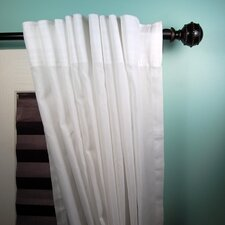 <strong>BCL Drapery Hardware</strong> Seaside Grommet Curtain Panel (Set of 2)