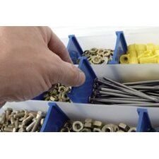 Eight Divider Pack with Zerust Protection