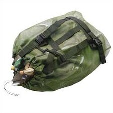 Square Bottom Decoy Bag
