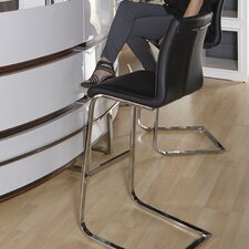 "Ritz Milo 26"" Bar Stool (Set of 2)"