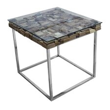 Taj Viaggi End Table