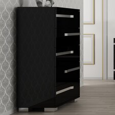 Vivente Lustro 5 Drawer Chest