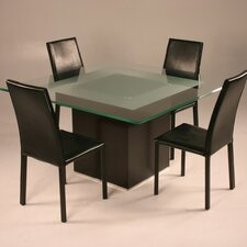 <strong>Star International</strong> Cubus Dining Table