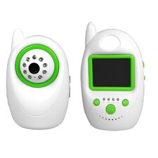 <strong>Parent Units</strong> Supervision Wireless Baby Monitor