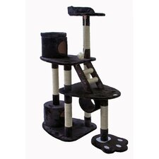 "<strong>Go Pet Club</strong> 59"" Cat Tree"