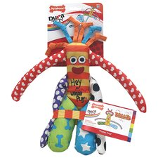 Dura Toy Floppy Fred Dog Toy