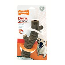 <strong>Nylabone</strong> Durachew Hollow Stick Bacon Dog Toy