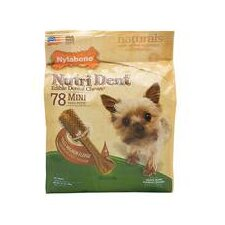 Nutri Dent Filet Mignon Dog Treat