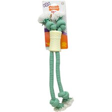 Dental Knot Quad Rope Dog Toy