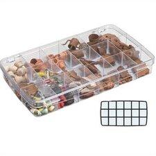 """""""Prism"""" Box 18 Compartment"""