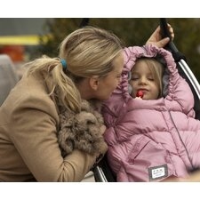 212 Evolution Stroller/ Car Seat Blanket