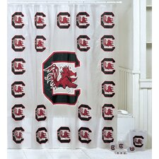 NCAA 7 Piece Bath Set