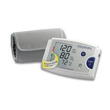 Quick Response Blood Pressure Monitor