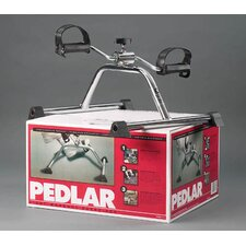 Resisitive Pedal Exerciser