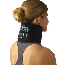 <strong>Battlecreek</strong> Ice It! Cold Comfort Neck/Jaw/Sinus System