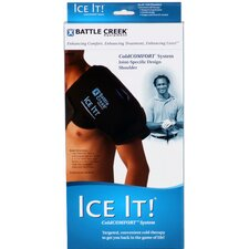 <strong>Battlecreek</strong> Ice It! Cold Comfort Shoulder System