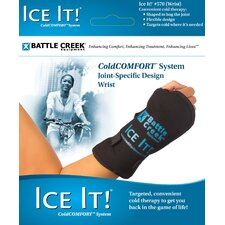 Ice It! Cold Comfort Wrist System