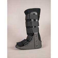 FX Pro Walker High Boot in Classic Black