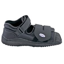Med-Surg Shoe in Black