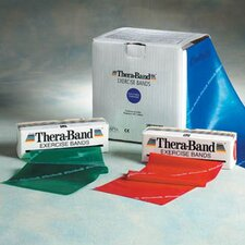 Theraband Light Band Set