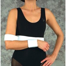 Female Shoulder Immobilizer