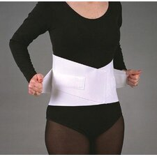 All Elastic Duo Adjustable Back Support