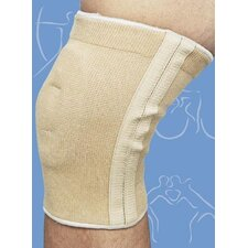 Knee Support with Viscoelastic Insert