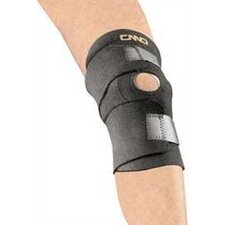 Universal Fit Knee Wrap