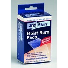 2nd Skin Burn Pad