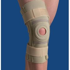 Knee Stabilizer in Beige