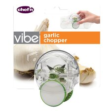 Vibe Garlic Chopper (Set of 4)