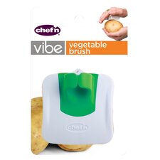 Vibe Vegetable Brush (Set of 4)