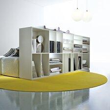 Logica Horizontal Bookshelf
