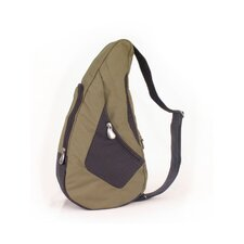Earth Small Healthy Back Bag in Spruce