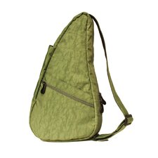 Classic Distressed Nylon Healthy Back Bag® Medium Sling