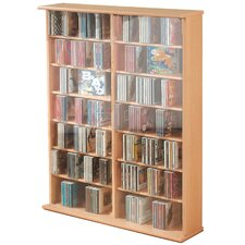 Ronul CD / DVD Storage Tower