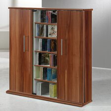 Santo CD / DVD Storage Cabinet