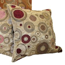 Chenille Candy Decorative Throw Pillow