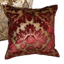 Royal Velvet Decorative Throw Pillow