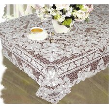 Crystal Lace Tablecloth