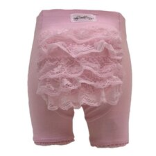 <strong>Baby Bella Maya</strong> Fancy Frills in Pink