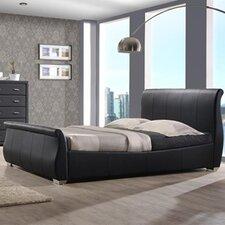 Benson Sleigh Bed
