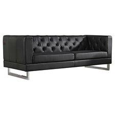 5th Ave Sofa in Black