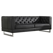 Palomar Sofa in Black