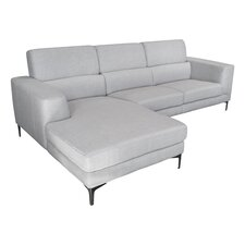 Chelsea Sectional Sofa with Left Facing Chaise