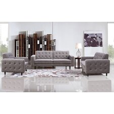 Benjamin Sofa, Loveseat and Chair Set